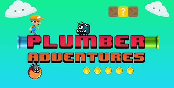 Super Boy Run Buildbox Game Source Code – Android Version (Nulled) [Latest Version] thumbnail
