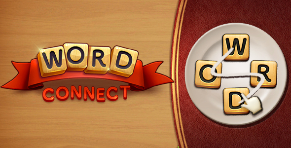 [Free Download] Word Connect – Unity Template Project (Android + iOS) (Nulled) [Latest Version]