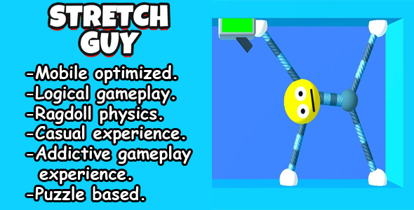 [Free Download] Stretchy Buddy Guy -(HTML5+CAPX+C3P) (Nulled) [Latest Version]