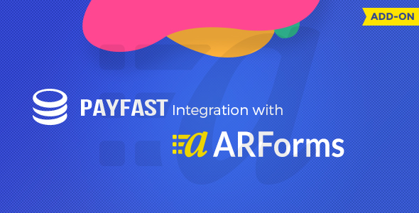 [Free Download] Payfast integration with ARForms (Nulled) [Latest Version]