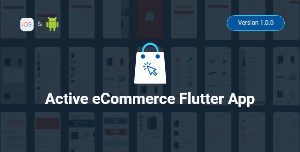 [Free Download] Active eCommerce Flutter App (Nulled) [Latest Version]