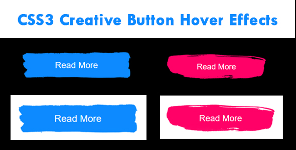 [Free Download] CSS3 Creative Button Hover Effects (Nulled) [Latest Version]
