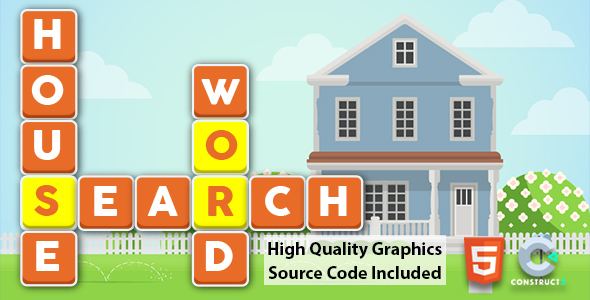 [Free Download] House Word Search for Kids (Nulled) [Latest Version]