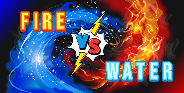 [Free Download] Fire vs Water (Nulled) [Latest Version]