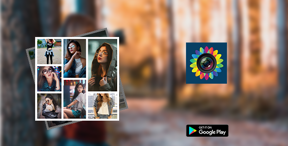 Stylist Photo Frame With Admob Integration (Nulled) [Latest Version] thumbnail