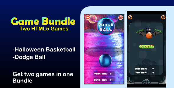 [Free Download] Game Bundle HTML5 (Nulled) [Latest Version]